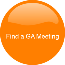 Find a GA Meeting
